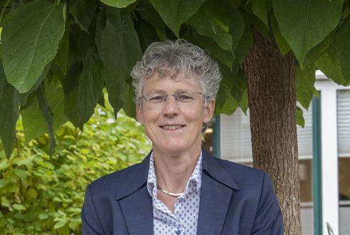 Marisca Steenvoorden