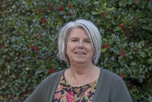 Anita Pater