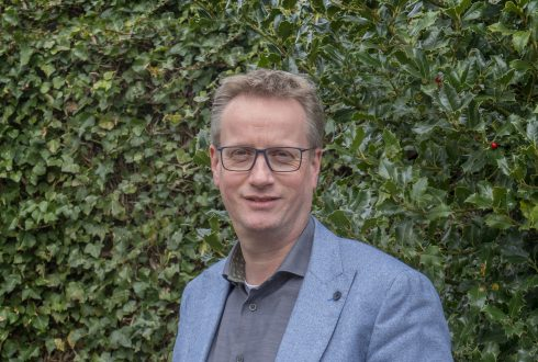 Erik Knapen