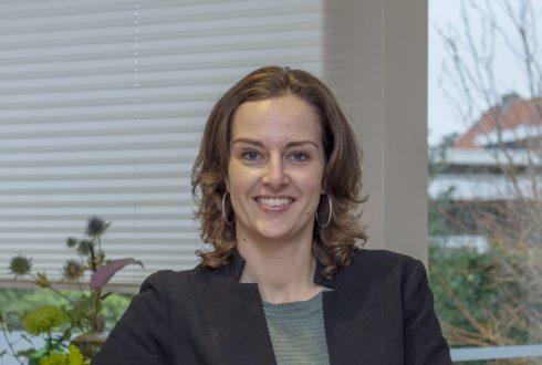 Linda Leijen – Janson