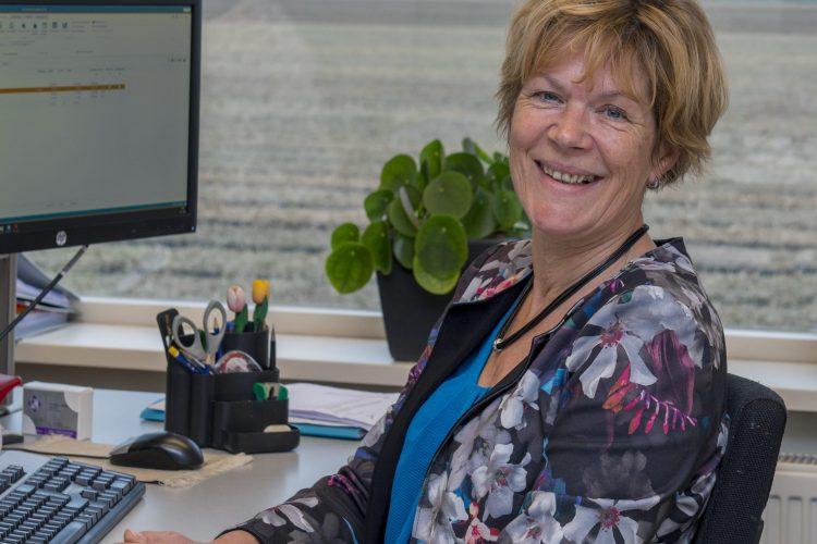 Yolanda Beijer - budgetcoach